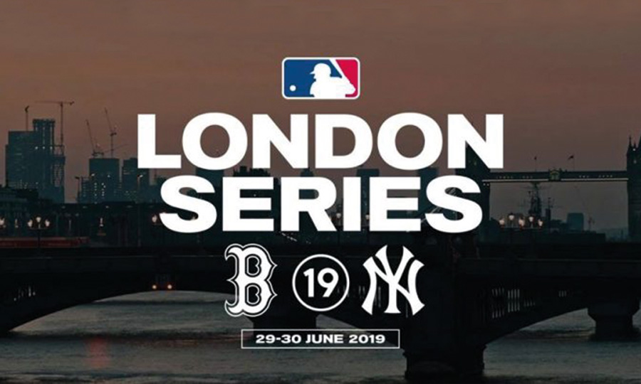 Major-League-Baseball-Boston-Red-Sox-vs-New-York-Yankees