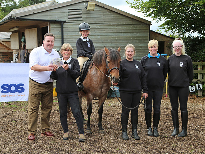 SOS-Group-donation-supports-horse-riding-for-all